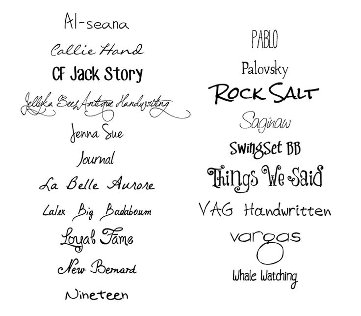 best handwriting fonts free download 20 free handwritten fonts studio guerassio 11701