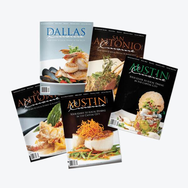 Cuisine of Texas