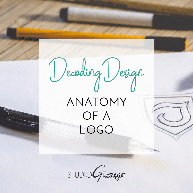 Decoding Design: Anatomy of a Logo