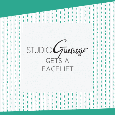 Studio Guerassio Gets a Facelift