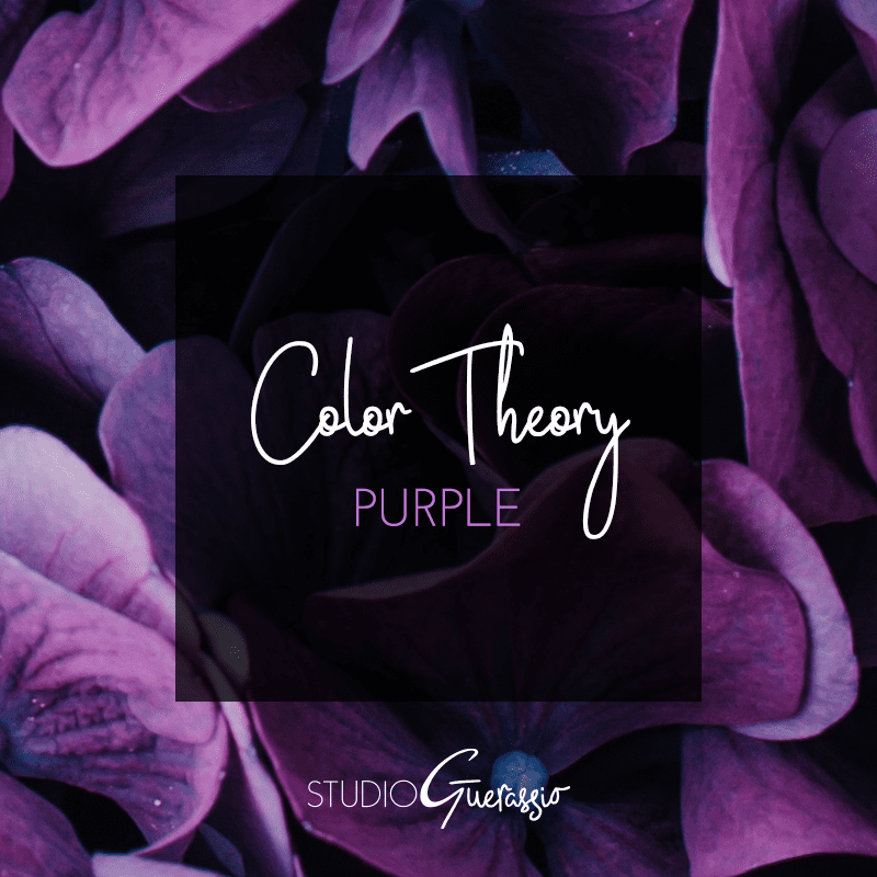 Color Theory: Purple
