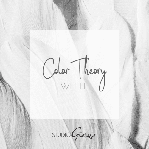 Color Theory: White