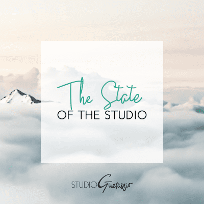 The State of the Studio