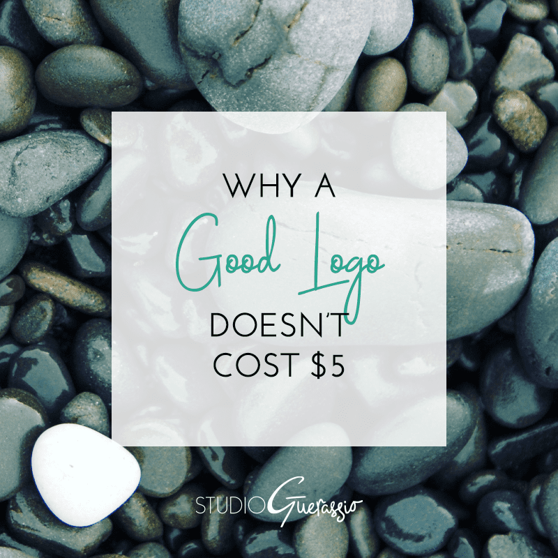 Why a Good Logo Doesn't Cost $5
