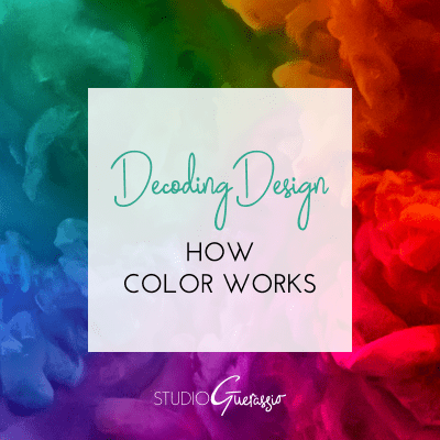 Decoding Design: How Color Works