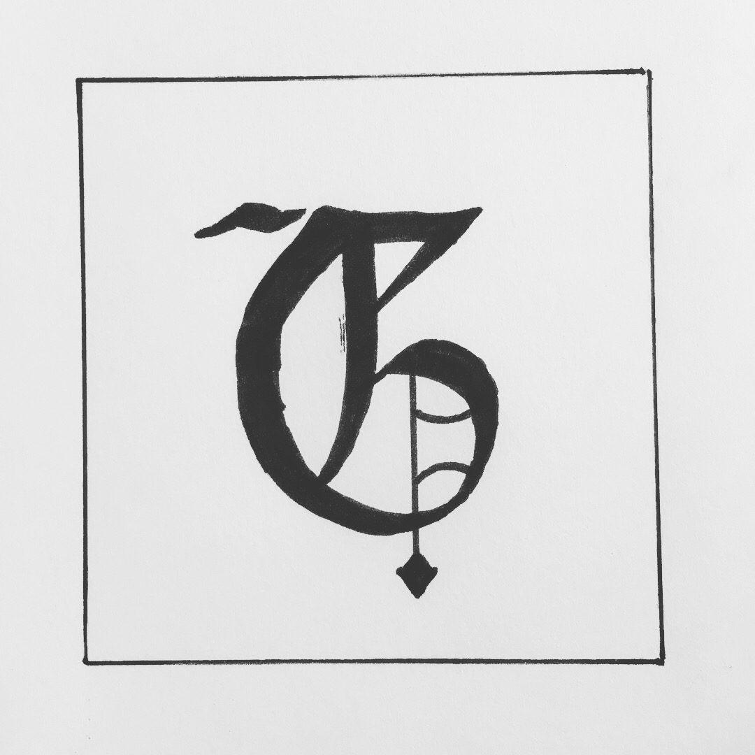 Gothic G