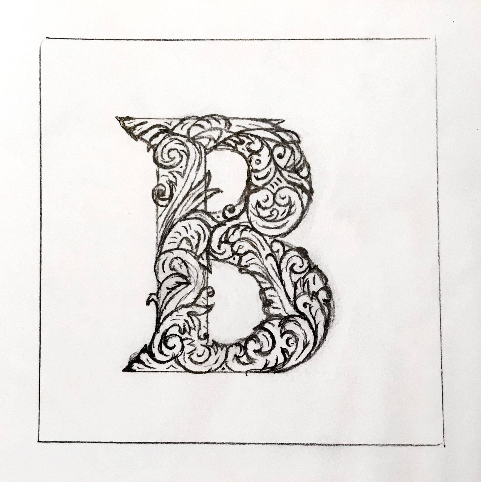 Baroque B