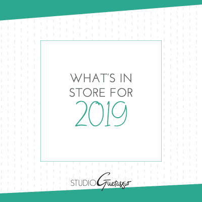 What's in Store for 2019
