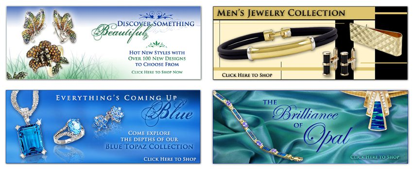 Assorted Heavenly Treasures email images