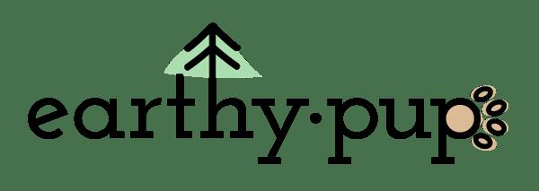 EarthyPup logo