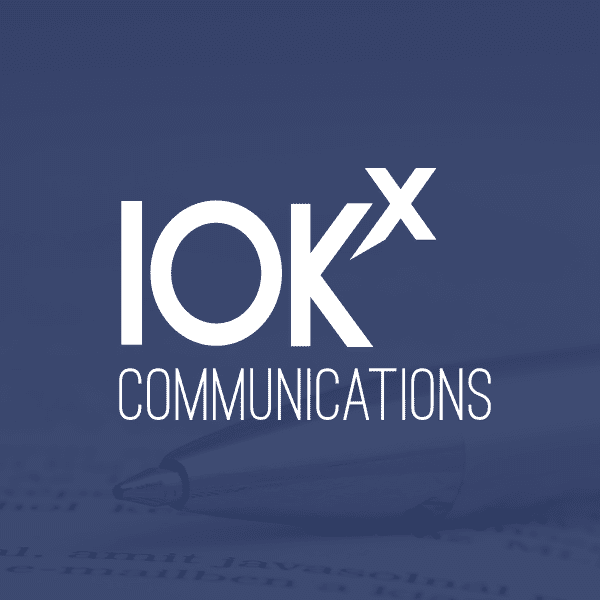 10Kx Communications logo