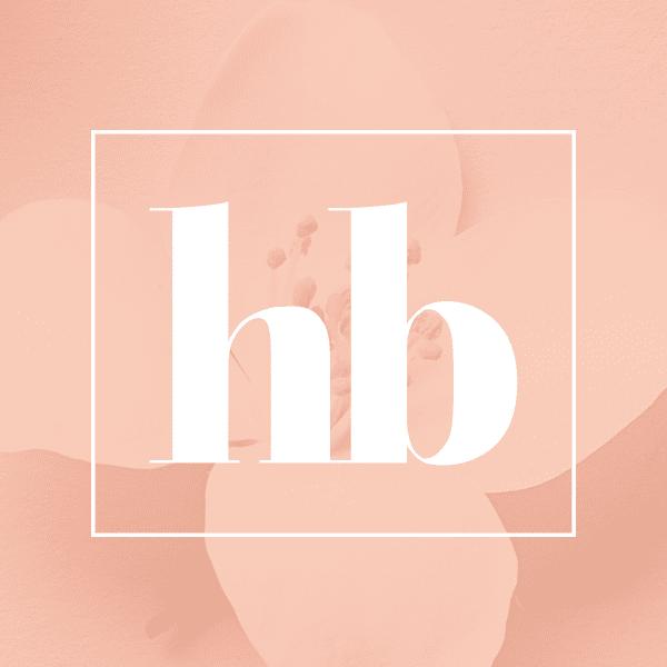 HB Creative Consulting logomark