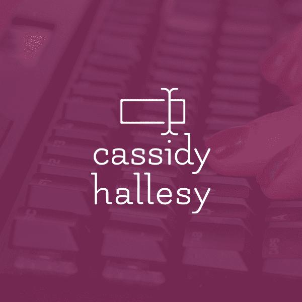 Cassidy Hallesy